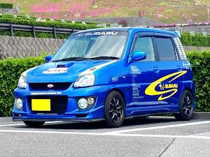 プレオ RS-Limited  TA-RA1      14年式のカスタム事例画像 NAZOOさんの2021年05月01日18:27の投稿