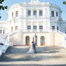 Wedding photographer Vitaliy Rybalov (Rybalov). Photo of 27.08.2018