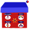 Preschool Puzzles icon