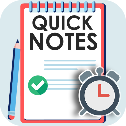 Quick Notes-Make Memos With OCR & Voice Input Android APK Download Free By Voice Text