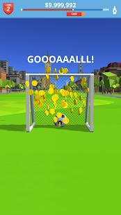 Soccer Kick 3