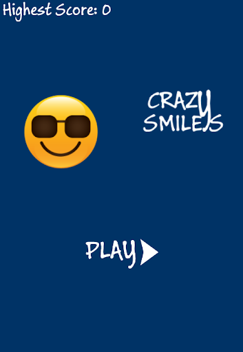 Crazy Smileys