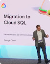 Migration vers Cloud SQL