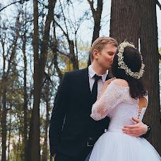 Wedding photographer Elizaveta Gri (ElizavetaGri). Photo of 27.05.2016