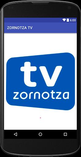 ZORNOTZA TV