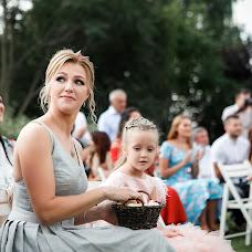 Wedding photographer Ilya Denisov (indenisov). Photo of 24.10.2018