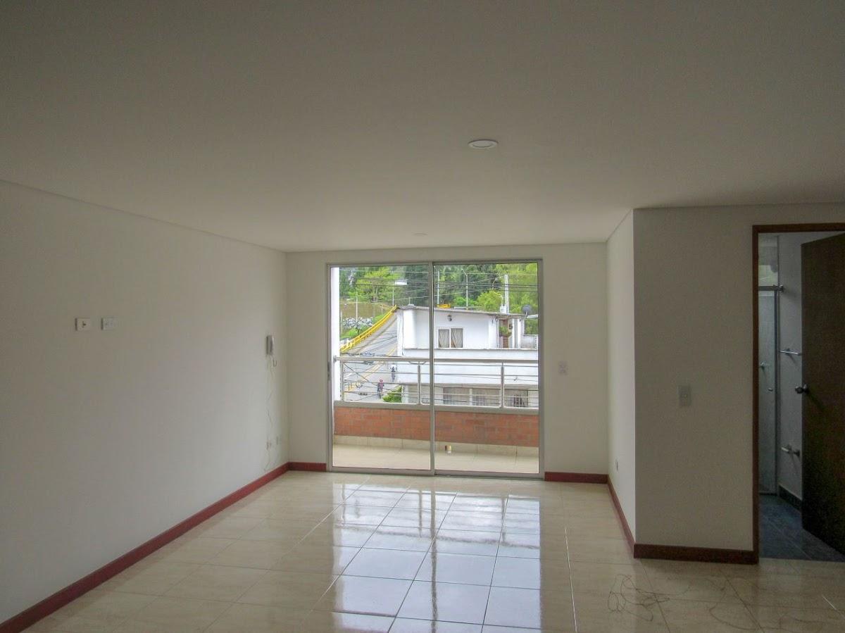 apartamento en arriendo centro guarne 585-23651