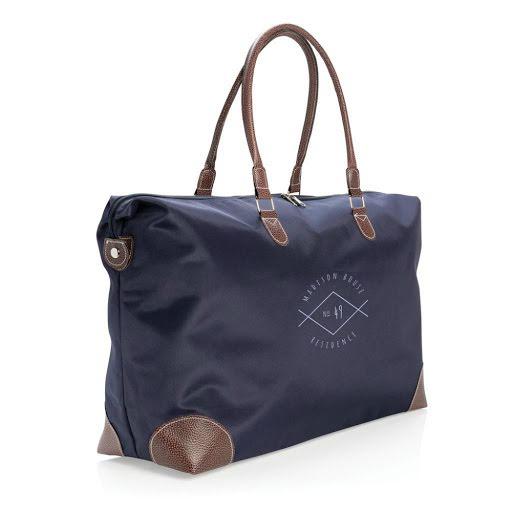 Weekend Travel Bag