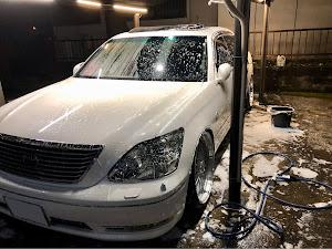 セルシオ UCF30 セカンドカーのカスタム事例画像 ms.さんの2020年02月18日22:03の投稿
