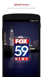 FOX59 - náhled