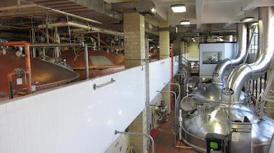 Photo: 120 senelik Miller bira fabrikası ( Milwaukee )