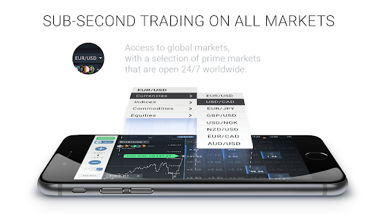MobyTrader™Bitcoin Trader 2017- screenshot thumbnail