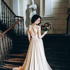 Wedding photographer Yuriy Kuzmin (yurkuzmin). Photo of 22.02.2017