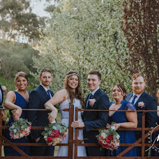 Wedding photographer Kayla Temple (KaylaTemple). Photo of 10.02.2019