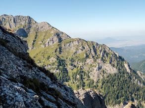 Photo: Muntele Morarului