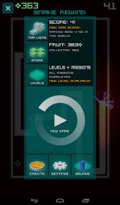 Snake Rewind v1.0.1.0