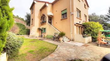 maison à Amélie-les-Bains-Palalda (66)