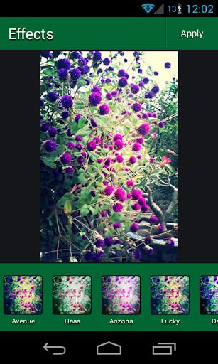 Foto Star 1.1.0 screenshots 5