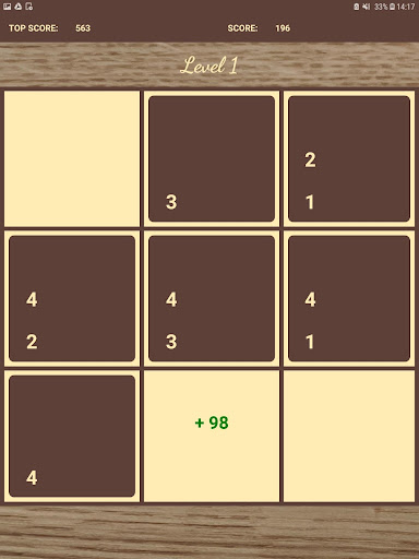 8 Tiles - Merge Puzzle android2mod screenshots 12