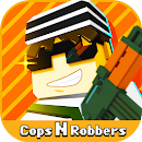 Cops N Robbers - FPS Mini Game file APK Free for PC, smart TV Download