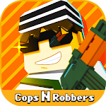 Cops N Robbers - FPS Mini Game 7.1.1