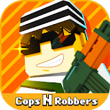 Cops N Robbers - FPS Mini Game Apk Download Free for PC, smart TV