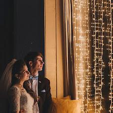 Wedding photographer Pavel Tushinskiy (1pasha1). Photo of 04.01.2017