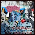 Graffiti Art Wallpapers - Free icon