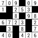 Numeric Crosswords - Number Puzzles icon