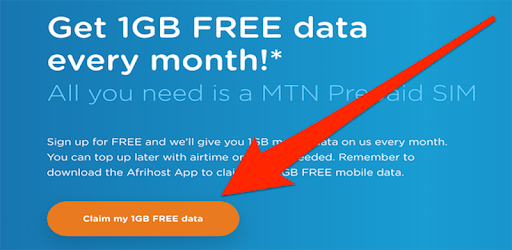 Daily Free 40 GB Data Free Data For All Countries