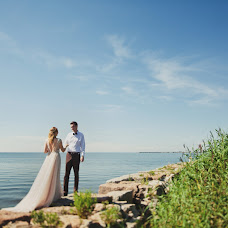 Wedding photographer Tatyana Safronova (Runa). Photo of 07.07.2016