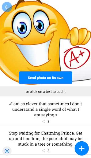 Elite Emoji screenshot 3