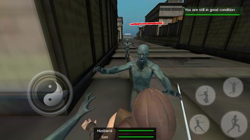 SEREM - SEcret REscue Mission 1.12 screenshots 3