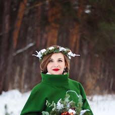 Wedding photographer Marina Nasonova (Teyvilin). Photo of 11.02.2016