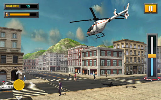 free helicopter flight simulator downloads pc