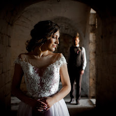 Wedding photographer Elena Nikolaeva (springfoto). Photo of 06.11.2018