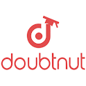 Doubtnut: NCERT Solutions, Free IIT JEE & NEET App icon