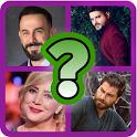ممثلين سوريين icon