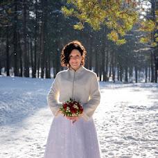 Wedding photographer Natalya Ilyasova (NatalyaIlyasova). Photo of 09.03.2018