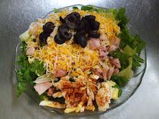 Chef Salad *