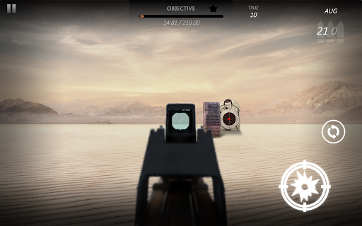 Canyon Shooting 2 - Free Shooting Range 3.0.23 screenshots 9