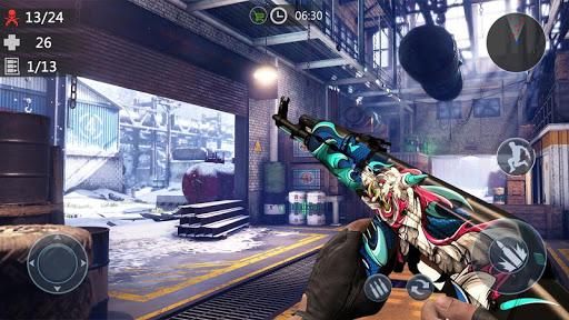 Zombie 3D Gun Shooter- Real Survival Warfare 1.1.8 screenshots 21