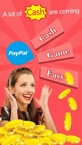 FreeCash:Paypal cash