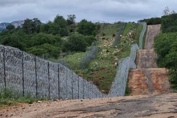 Scopa lashes public works for slow action over Beitbridge fence debacle
