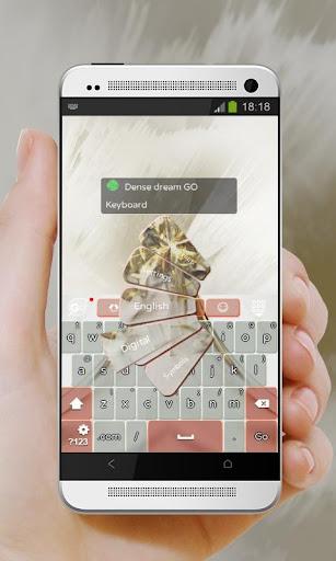 無料个人化Appの高密度の夢 GO Keyboard|記事Game