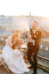 Wedding photographer Luiza Smirnova (luizasmirnova). Photo of 26.06.2017
