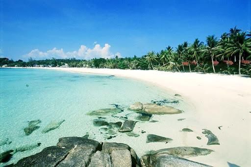 beach-Koh-Samui-Thailand.jpg - Samui Beach near Koh Samui, Thailand.