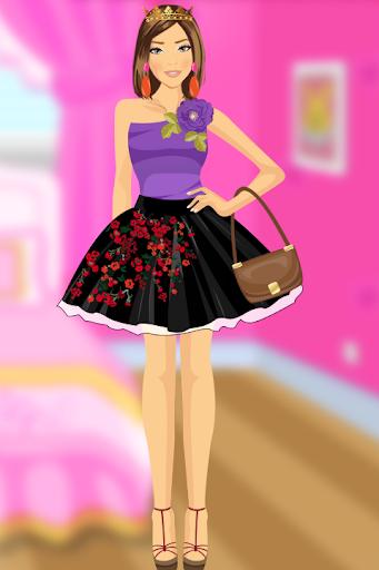 休閒必備免費app推薦|时尚女孩-打扮游戏線上免付費app下載|3C達人阿輝的APP