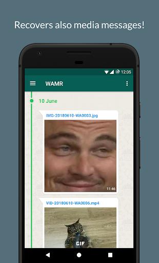 WAMR screenshot 3