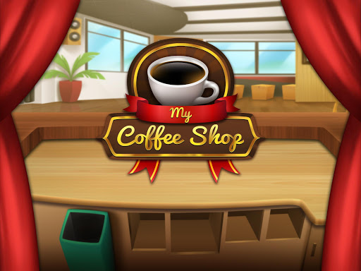 My Coffee Shop - Coffeehouse Management Game filehippodl screenshot 10